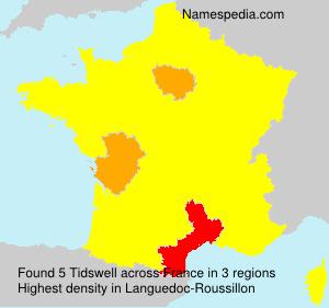 Tidswell