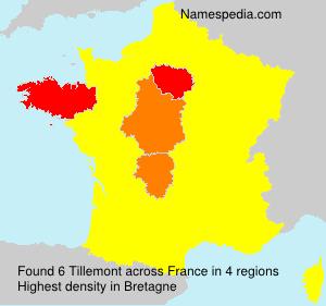 Tillemont