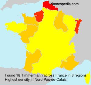 Timmermann