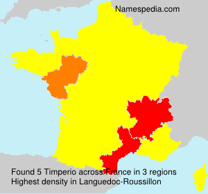 Timperio