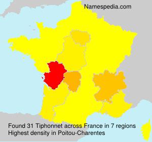 Tiphonnet