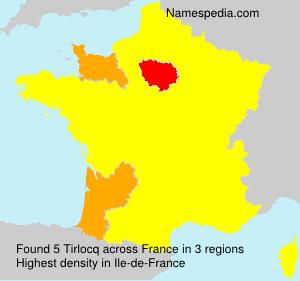Tirlocq