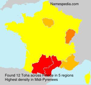 Toha - France