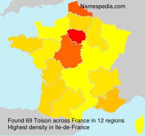 Toison