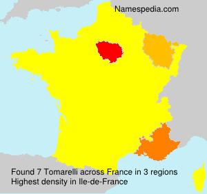 Tomarelli