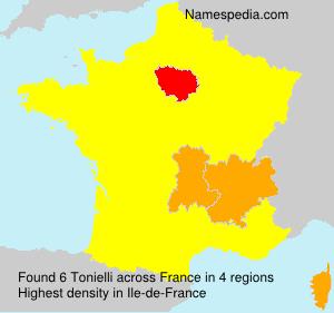 Tonielli
