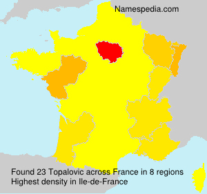 Topalovic