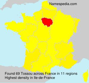 Tossou