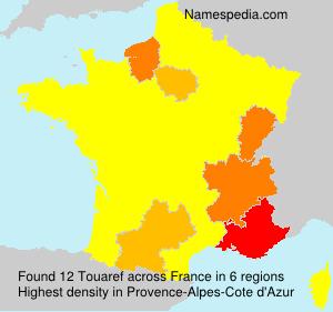 Touaref