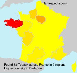 Touaux