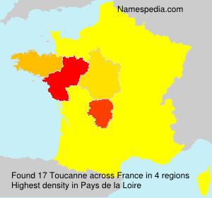 Toucanne