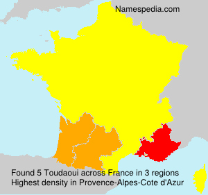 Toudaoui