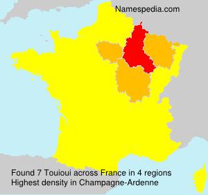 Touioui