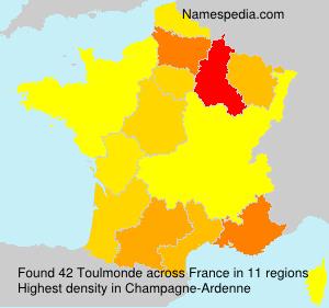 Toulmonde