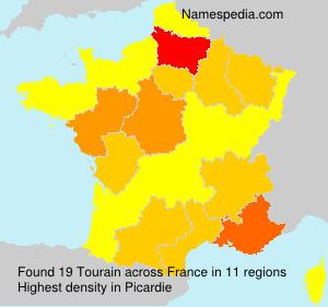 Tourain