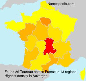 Toureau
