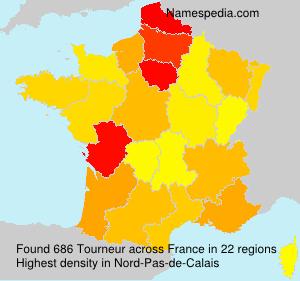 Tourneur