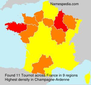 Tournot