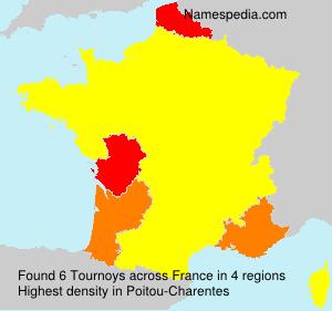 Tournoys
