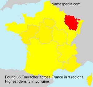 Tourscher