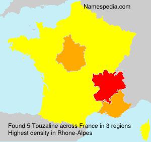 Touzaline