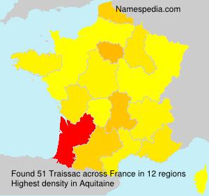 Traissac