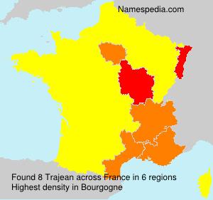Trajean