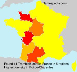Tramblais