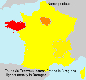 Tranvaux