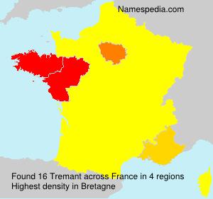 Tremant