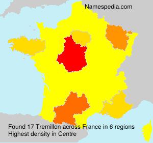 Tremillon