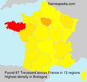 Treussard
