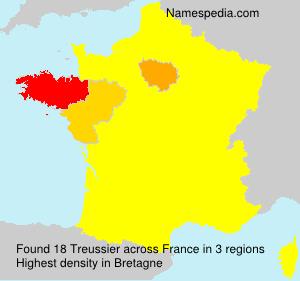 Treussier