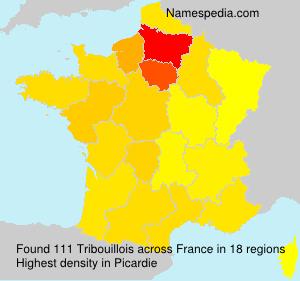 Tribouillois
