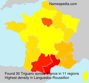 Triguero