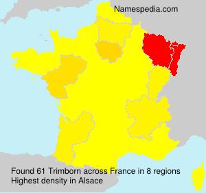 Trimborn