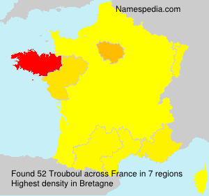 Trouboul