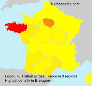 Trubuil