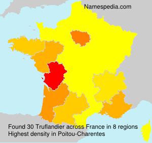 Truflandier