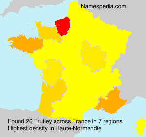 Trufley