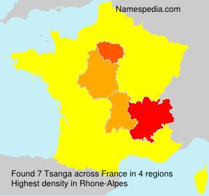 Tsanga