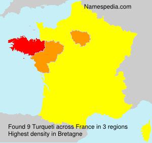Turqueti