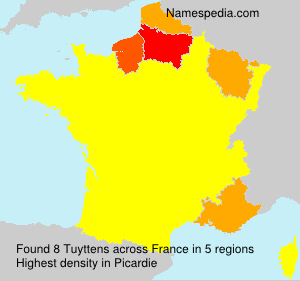 Tuyttens
