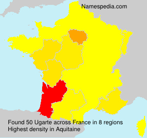 Ugarte