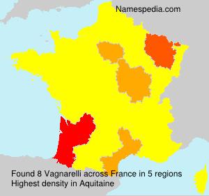 Vagnarelli