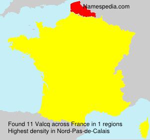 Valcq