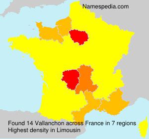 Vallanchon