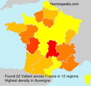 Vallant