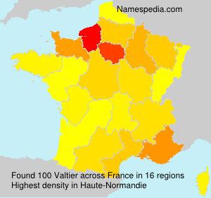 Valtier