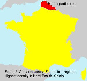 Vancardo